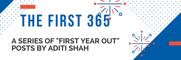 The first 365
