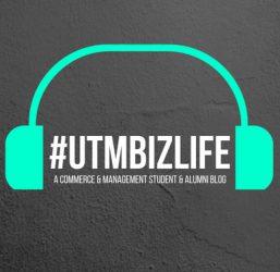 #UTMBIZLIFE